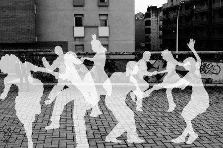Stubbord dancers